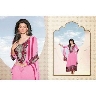 Sushmita Sen Pink Color Designer Dress.SMV009c1-11003
