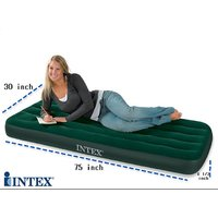 Intex Inflatable Air Bed Single - 5361324