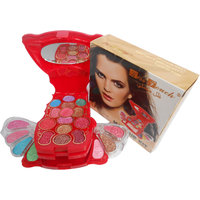 Kiss Touch Makeup-Kit Style K6013