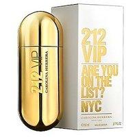 Carolina Herrera 212 VIP EDP For Women 80ml | Genuine Carolina Herrera Perfume