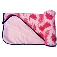 JK Handloom Antipiling Fleece Double Ply Blanket Double Bed (TP)