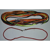 Jewel Making Kit - Multicolor Ropes 50 Pcs - For Quilling & Terracotta Jewels