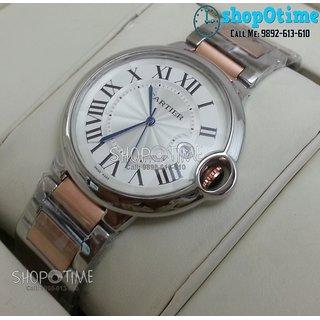 Buy Cartier Ballon Bleu Swiss Grade Mens Watch