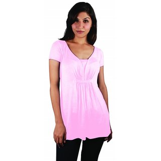 Western Top Ashley Light Pink For Women