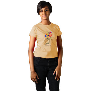Regular Tees Things I Dig - TW Curry For Women
