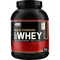 ON Gold Standard 100% Whey Protein Vanilla Ice Cream 5 Lbs