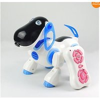 Smart Dog Remote Control Performs 12 Different Functions Magical Dog Rc
