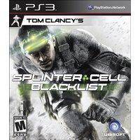 Tom Clancy's Splinter Cell Blacklist - Playstation 3