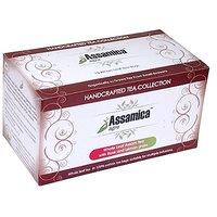 Assam Tea, Rose & Lemongrass (Full Leaf) - 15 Tea Bags