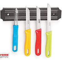 Knife Rack - Wall Mount - Knife Holder - Magnetic Knife Rack - Rena Germany