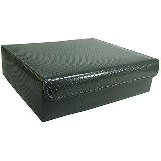 Essart Polyurethane Vanity Box (Grey)VB11070F
