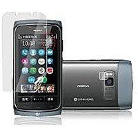 Ultra Clear HD Screen Protector / Screen Guard For NOKIA ASHA 300