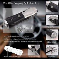Daimo G13 - Mini Emergency Car Toolkit