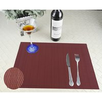 Story Home Designer Dining Table Place Mat Set Of 4 PB4013