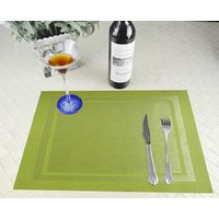 Story Home Designer Dining Table Place Mat Set Of 4 PB4058