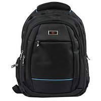 Liberty Fashion Outfit (Lfo) T8640 Backpack(Black-Blue)