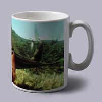 Rambo Sylvester Stallone Coffee Mug-MG0044