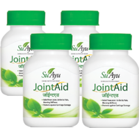 JointAid - To Relieve Joint Pain & Arthritic Pain (Pack Of 4)