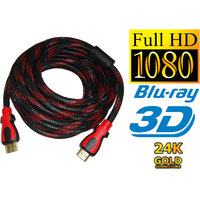 5 METER HDMI Cable High Speed 1.4v 1080p