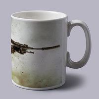 Medal Of Honor Warfighter Coffee Mug
