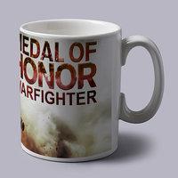 Medal Of Honor Warfighter Stunning Coffee Mug