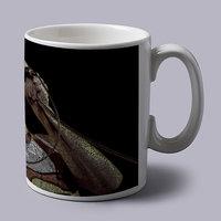 Queen Singer Freddie Mercury Coffee Mug