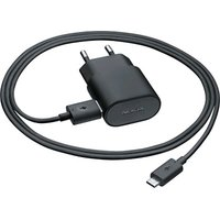 Nokia AC-50 USB Charger(Black)