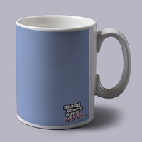 Gta Vice City Incredible Coffee Mug