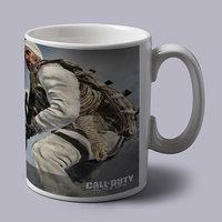 Call Of Duty Coffee Mug