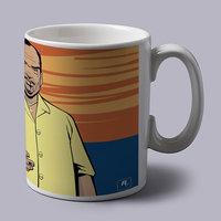 Gta Vice City Stunning Coffee Mug