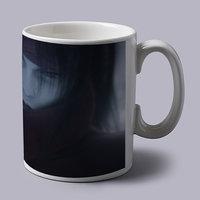 Vincent Valentine Final Fantasy Coffee Mug