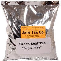 Jain Tea Co. Green Leaf Tea