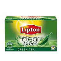Lipton Clear Green Tea 20 Bags