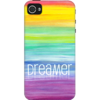 DailyObjects Dreamer Case For IPhone 4/4S