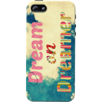 DailyObjects Dream On Dreamer Case For IPhone 5/5S