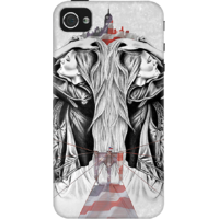 Dailyobjects New York Case For Iphone 4/4S Grey