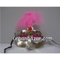 Party Face Or Eye Mask (Set Of 3pcs) UB005 - Perfect Gift This New Year Party