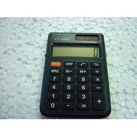 Calculator Mini Best Quality Duel Power Set Of 4