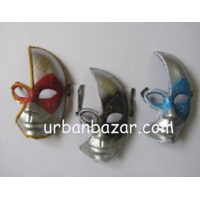 Party Face Or Eye Mask (Set Of 3pcs) UB010 - Perfect Gift This New Year Party