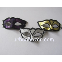 Party Face Or Eye Mask (Set Of 3pcs) UB011 - Perfect Gift This New Year Party