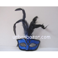 Party Face Or Eye Mask (Set Of 3pcs) UB013 - Perfect Gift This New Year Party