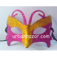 Party Face Or Eye Mask (Set Of 3pcs) UB014 - Perfect Gift This New Year Party