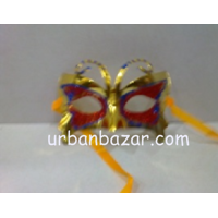 Party Face Or Eye Mask (Set Of 3pcs) UB015 - Perfect Gift This New Year Party