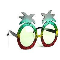 Party Junk Fancy Party Goggles ,Multi Colour