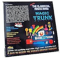 "150 MYSTIFYING MAGIC TRICKS ""THE CLASSICAL MAGIC SHOW (MAGIC GAME)"""