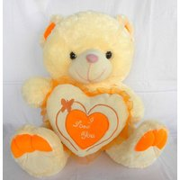 Imported Exclusive Festival Soft Teddy Bears Valentine Special Gift 4 Feet