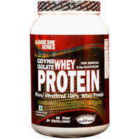 GDYNS Isolate Whey Protein 1 Kg