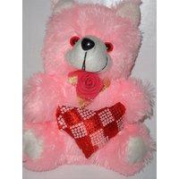 AGS 131 Teddy Bear, Cute, Bday Gift Child, Birthday, Loving, Soft Toys