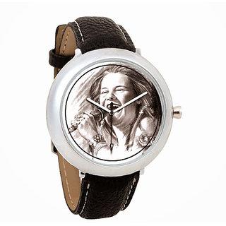 The Singer Janis Joplin Watch By Foster's.-(AFW0000987)