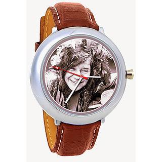 The Janis Joplin Watch By Foster's.-(AFW0000988)